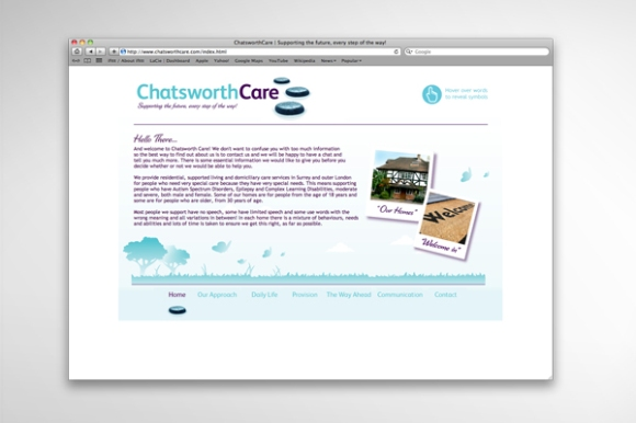 CHATSWORTH CARE
